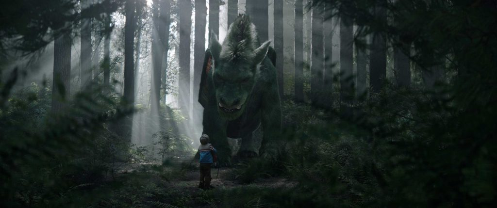disney personnage character peter elliott dragon pete 2016 film