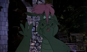 disney personnage character peter elliott dragon pete