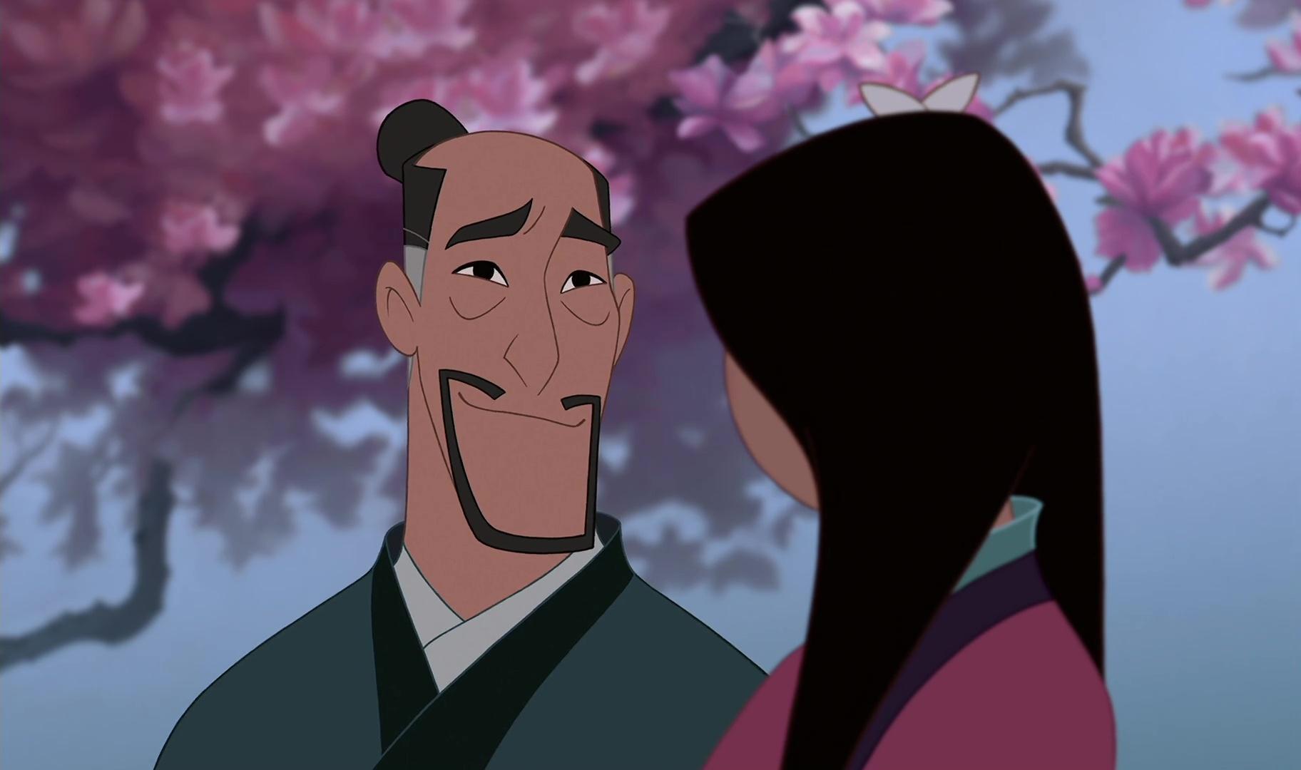 Uncategorized Fa Zhou fa zhou personnage dans disney planet en images zhou