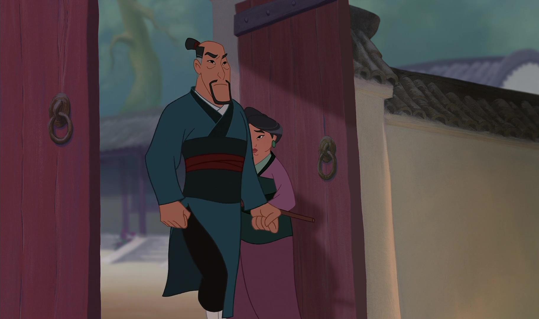 Uncategorized Fa Zhou fa zhou personnage dans disney planet lorsque lordre de rejoindre il met son honneur avant sa vie et accepte la requaate