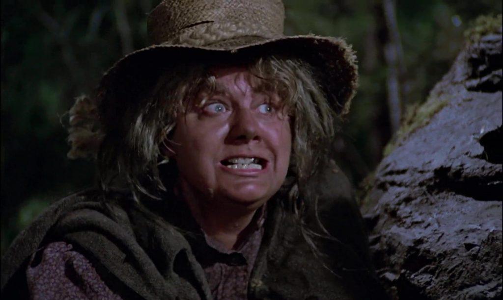 Lena Merle Willie Grover Gogan disney personnage character peter elliott dragon pete