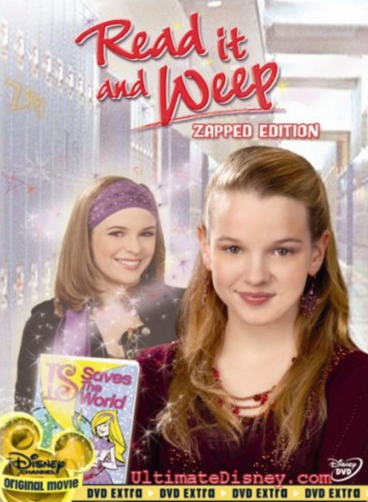 disney channel original movie le journal de jaimie
