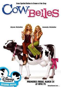 disney channel original movie les soeurs callum
