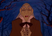 monsieur d'arque personnage character disney la belle et la bête beauty and the beast