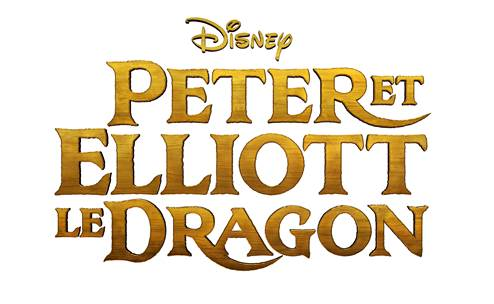 disney actu peter et elliott le dragon nouvelles affiches françaises