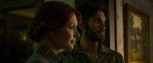 réplique disney film 2016 peter elliott pete dragon