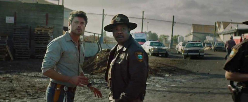 sheriff dentler disney personnage character peter elliott dragon pete 2016 film