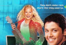 disney channel original movie star idéale
