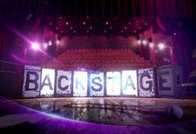 Disney Channel Backstage serie