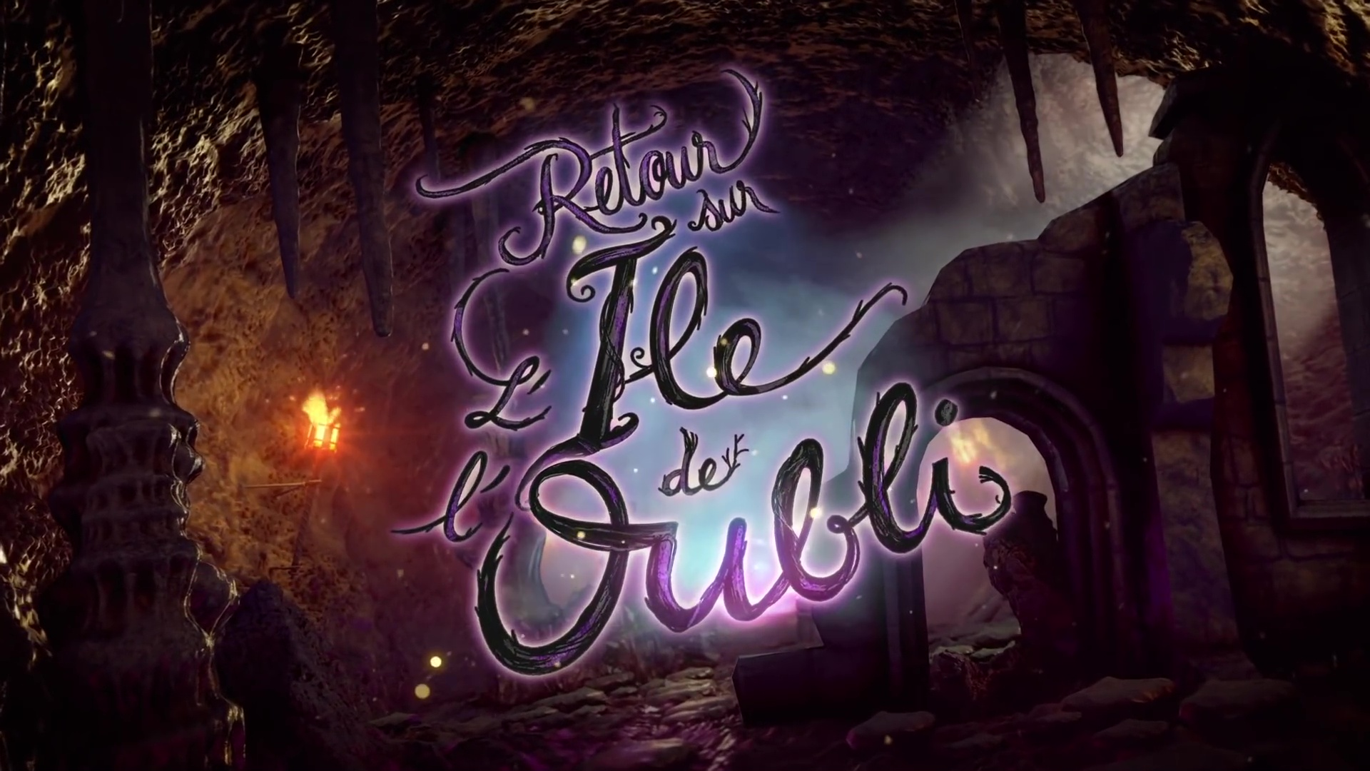 disney descendants 2 retour sur l'île de l'oubli disney channel