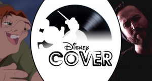 Disney Cover le bossu de notre dame bell of notre dame caleb hyles jonathan young