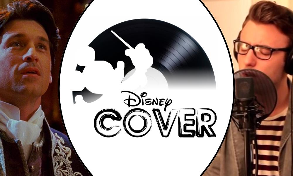Disney Cover Landry Cantrell so close il était une fois