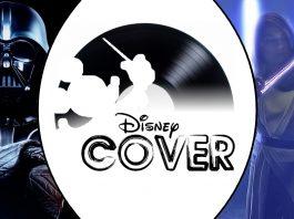 disney cover star wars medley violon taylor davis