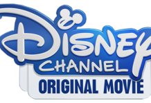 logo disney channel original movie