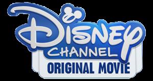 logo disney channel original movie