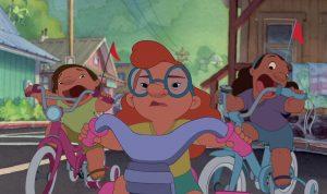 Disney personnage mertle edmonds lilo et stitch