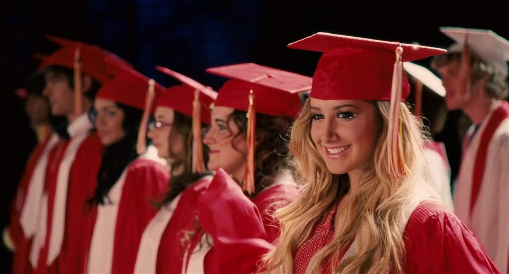 Sharpay Evans Disney Channel Original Movie personnage High School Musical