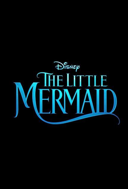 affiche poster petite sirène film movie little mermaid disney