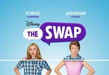 Affiche Poster swap disney channel