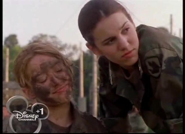Disney Channel Original Movie Cadet Kelly