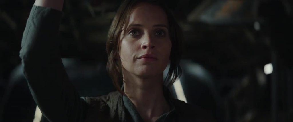 rogue one star wars story capture screenshot