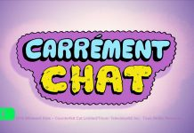 Disney XD carrement chat