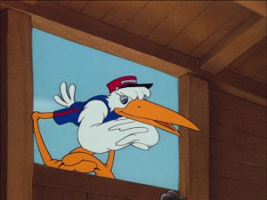 cigogne mr stork disney personnage character dumbo