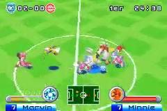 Disney sport football jeu video