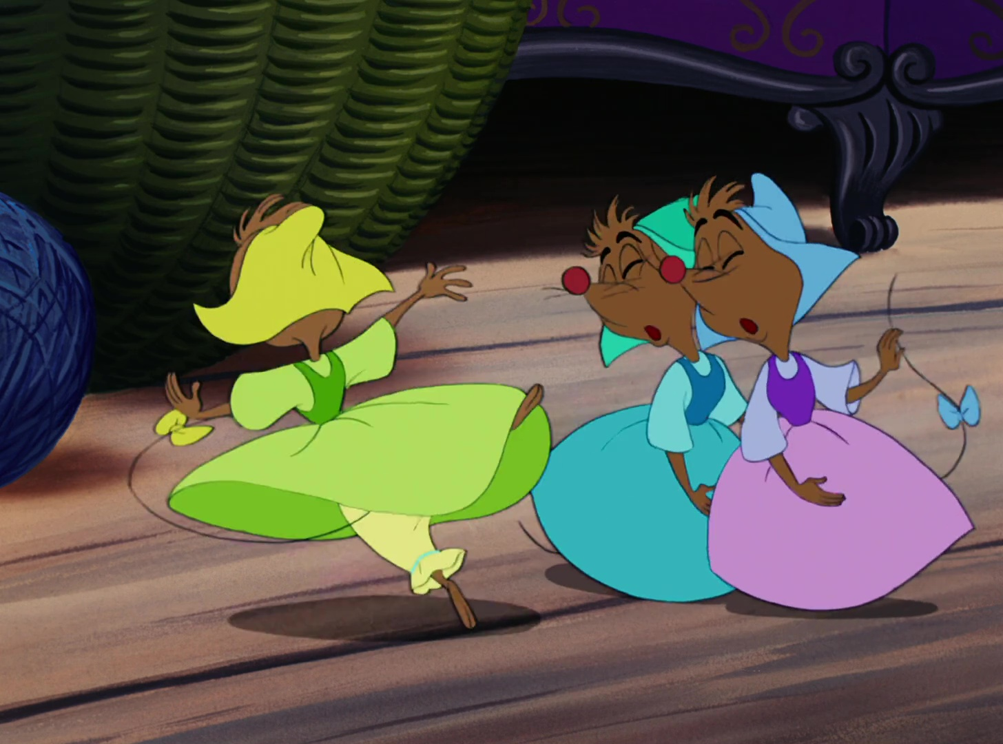 en images mary souris mice disney personnage character cendrillon cinderella