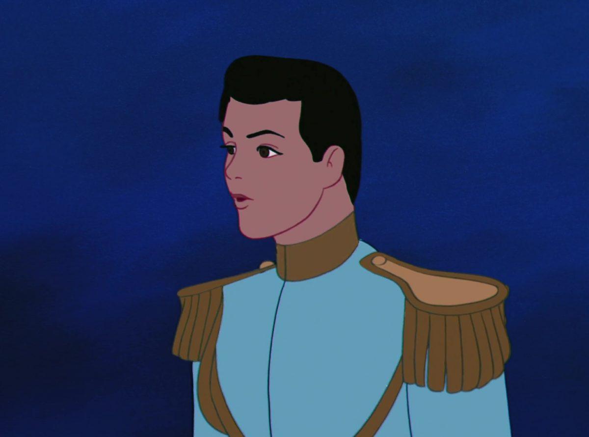 prince charmant charming disney personnage character cendrillon cinderella