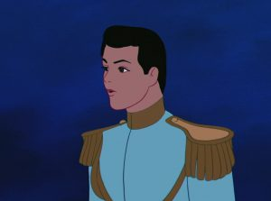 prince charmant charming disney personnage character cendrillon cinderella