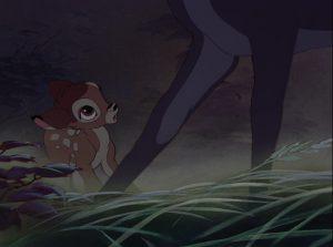 disney répliques quotes bambi