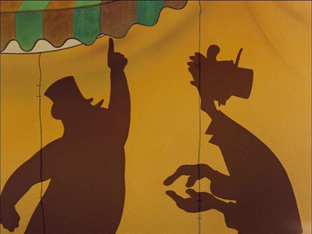 disney animation replique quote dumbo