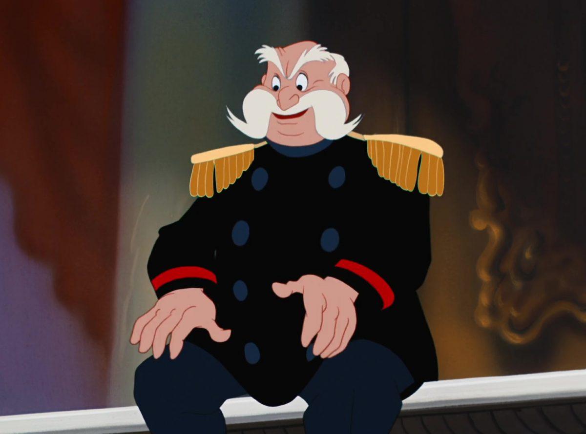 roi king disney personnage character cendrillon cinderella