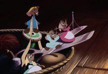 souris mice disney personnage character cendrillon cinderella