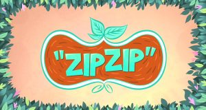 Disney XD Zip Zip