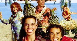 Disney Channel Original Movie Drole de Vacances