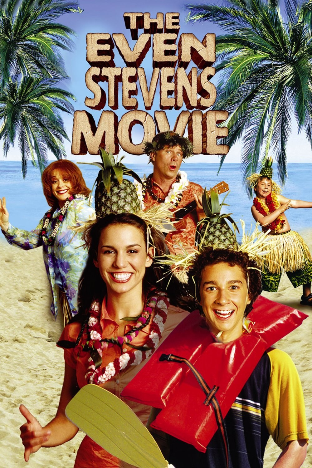 Disney Channel Original Movie Drole de Vacances