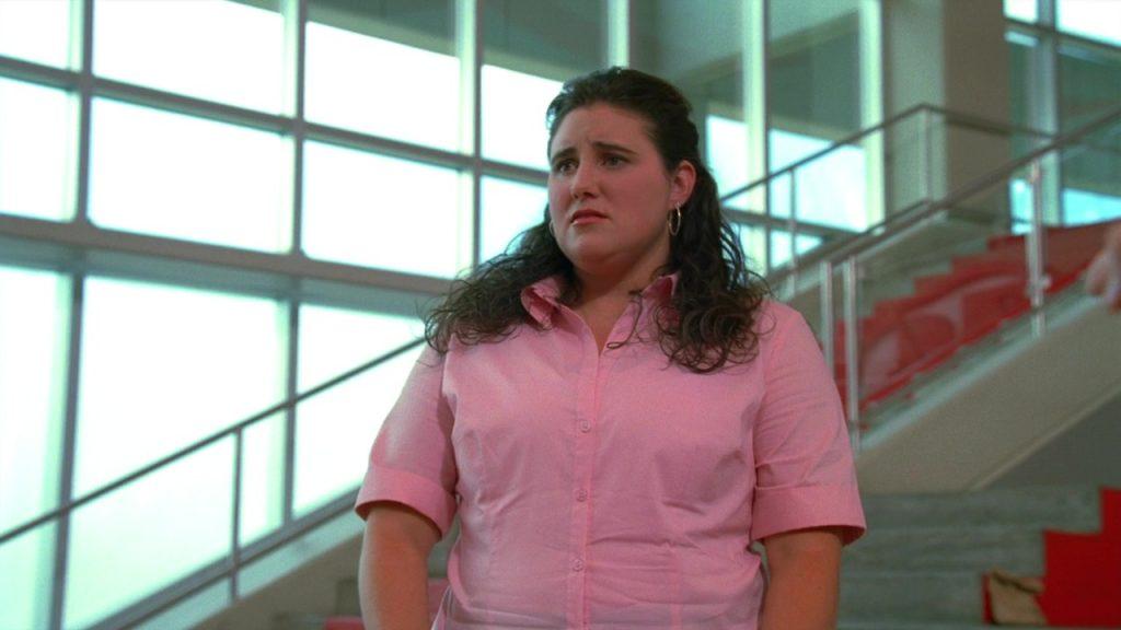 Disney Channel Original Movie personnage High School Musical Martha Cox
