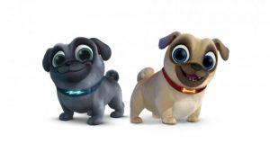 Disney Junior Puppy Dog Tails
