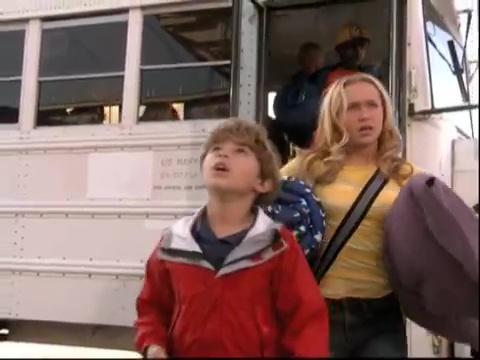 Disney Channel Original Movie un pere pas comme les autres