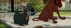 jock chien dog disney animation personnage character