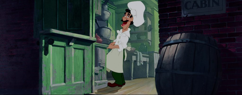 la belle et le clochard lady and the tramp joe disney animation personnage character