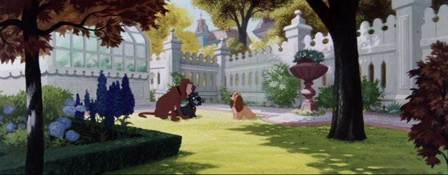 répliques disney animation quotes la belle et le clochard lady and the tramp