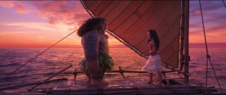 replique vaiana legende bout monde quote citation moana disney