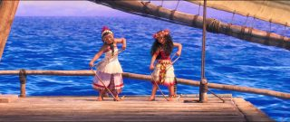 sina   personnage vaiana  legende bout monde moana disney character