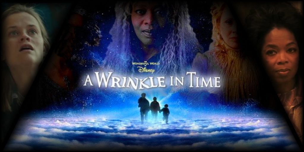 actu a wrinkle in time dévoile son casting Disney