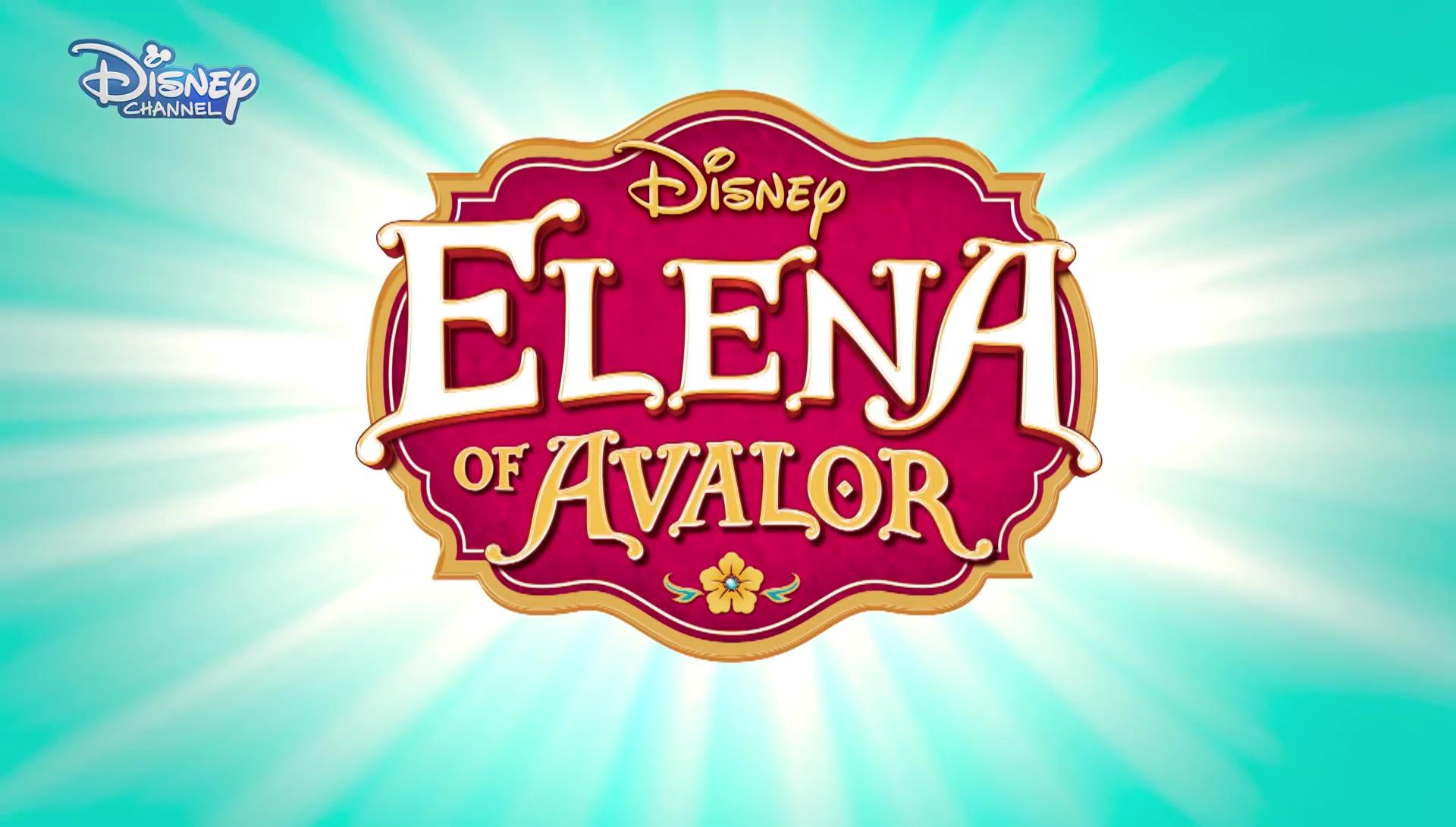 Acti Elena d'avalor arrive le 21 Octobre sur disney channel