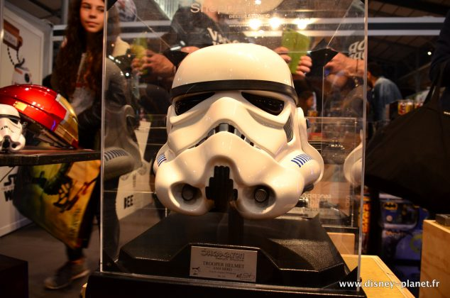 goodies comic con 2016 paris disney