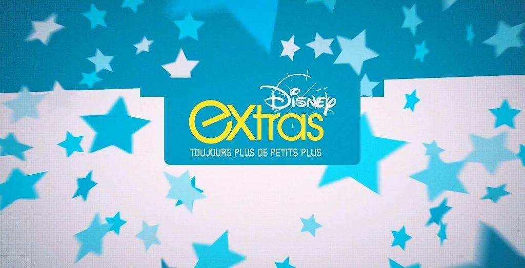 Disney extra fidélité